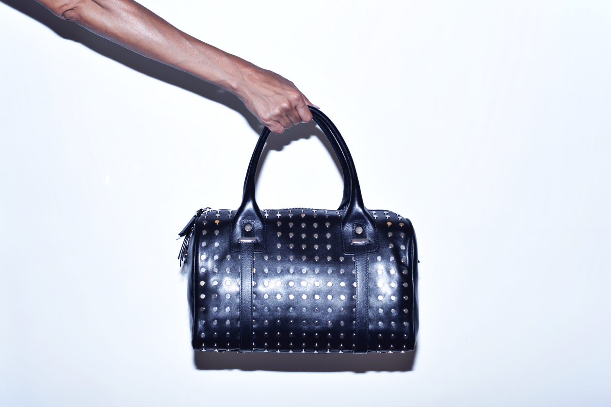 eight30 - diesel - factory54 - Leather bag