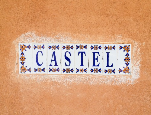eight30 - Domaine du Castel