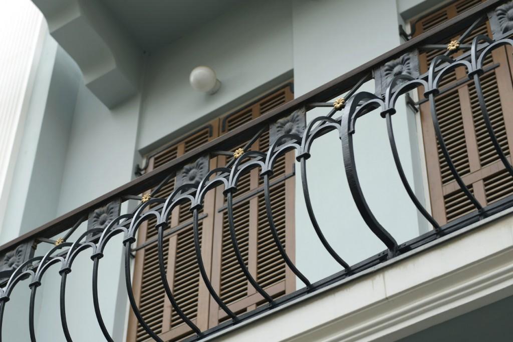 eight30 - balcony