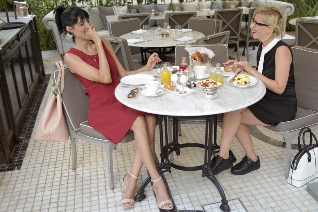 eight30 - castro - YvesRocher - The Norman Tel-Aviv - breakfast -bff