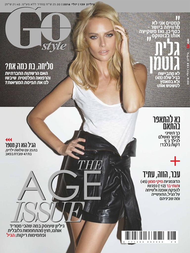 Gostyle Magazine Israel Eight30 Fashion Blog