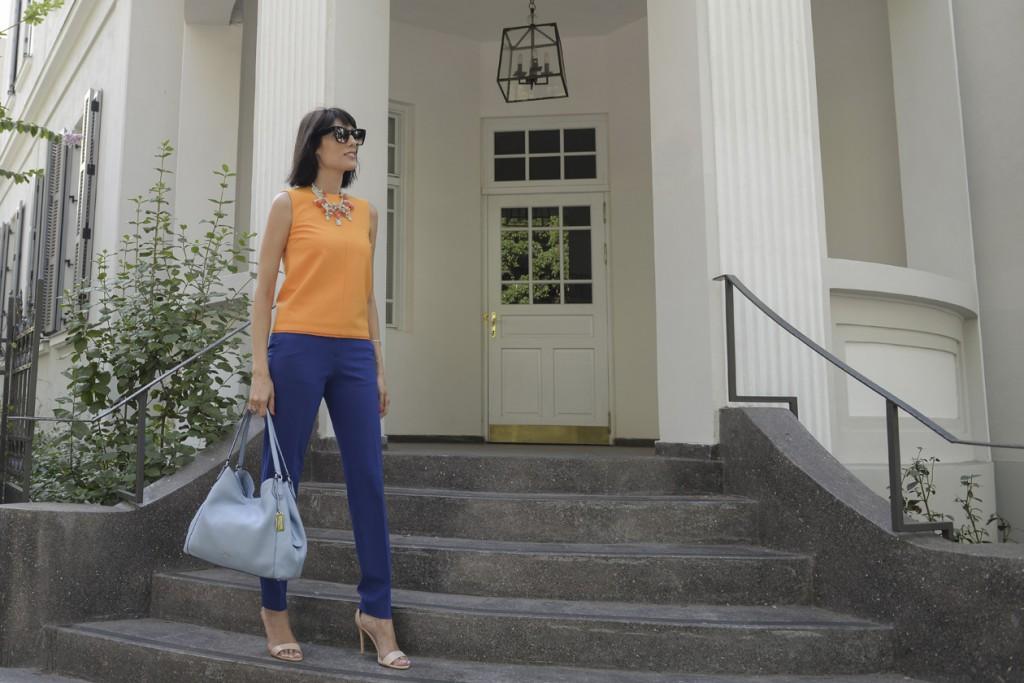 eight30 - Victoria Victoria Barachman -eight30 - Victoria Victoria Barachman - Armani jeans Armani jeans