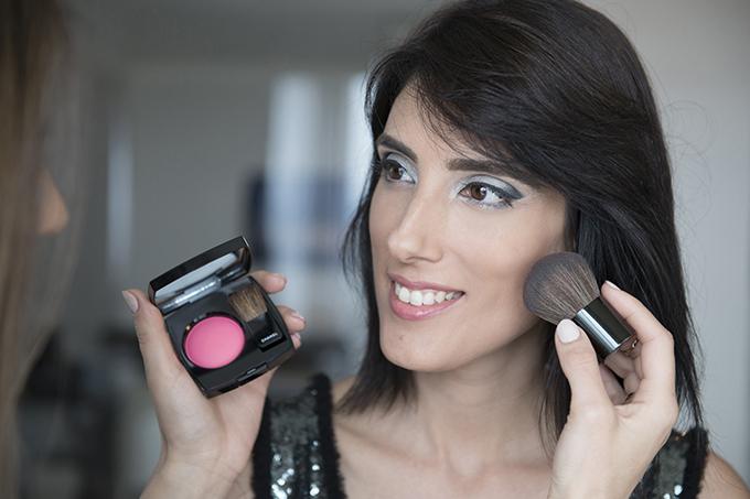 eight30 - chanel cosmetics makeup - libre  libre collection - Holiday 2016 - Salon Lishe Beauty Boutique - h.stern - the ritz carlton herzliya -  JOUES CONTRASTE - POWDER BLUSH - 360 HYPERFRESH
