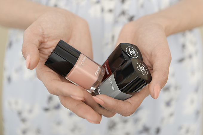 eight30 blog - chanel - rouge coco - makeup - lipstick - lip gloss