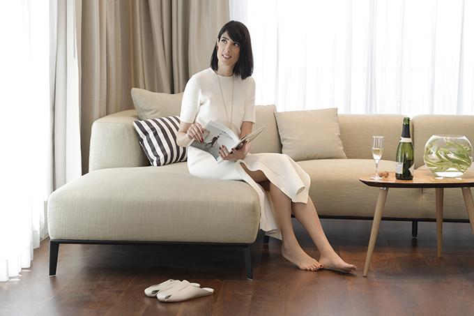 eight30 blog - eilat - Queen of Sheba hotel - vacation - cos  - cosstores