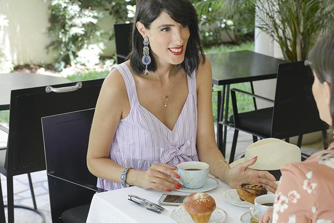 eight30 - Yael Glazer - zara - dana sidi - dori changri - White Villa Tel Aviv