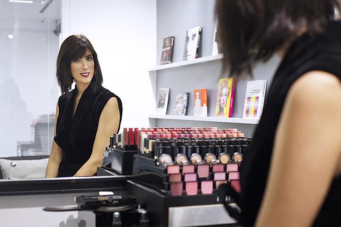 EIGHT30 blog - bobbi brown cosmetics - makeup - london - glow - makeup artist