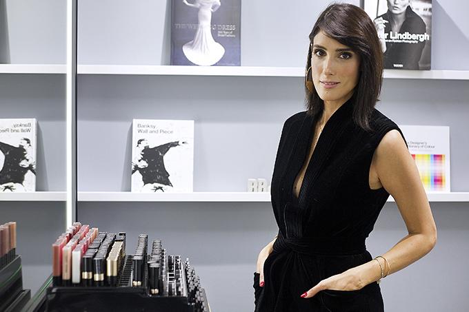 EIGHT30 blog - bobbi brown cosmetics - makeup - london - glow - makeup artist - sabina musayev
