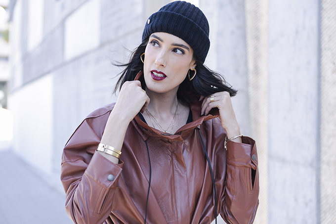 EIGHT30 - Maya Negri - H.Stern - Barrie - tel aviv street - israeli blog