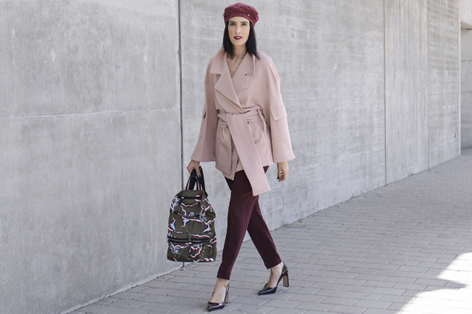 EIGHT30 - Maya Negri - H.Stern - Maison Michel - street style - tel aviv blog - israel