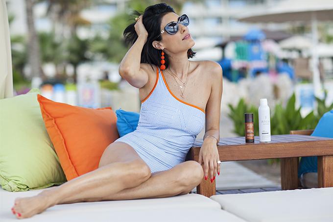 EIGHT30 - REHODES - gideon oberson swimwear - summer vacation - greece - beach - sun