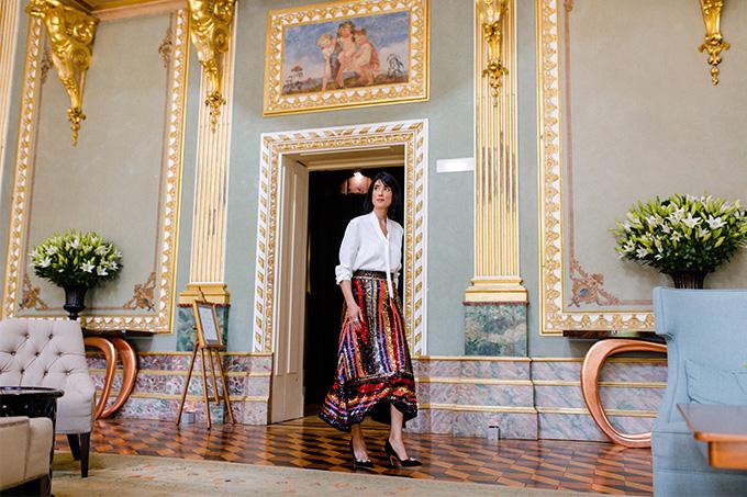 EIGHT30 - Pestana Palacio do Freixo - ronen chen - zara