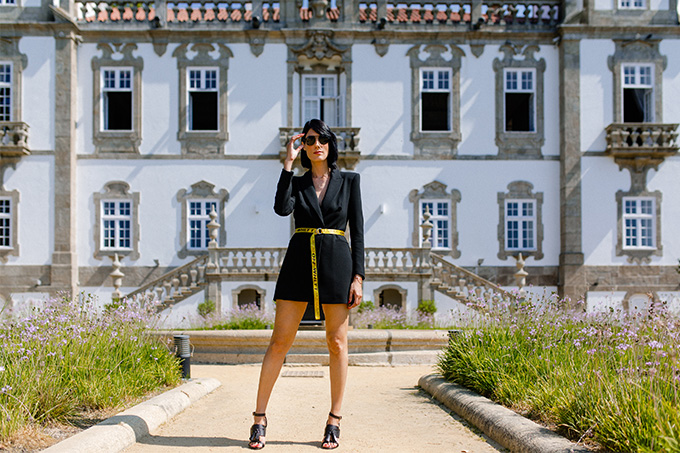 EIGHT30 - Pestana Palacio do Freixo - zara