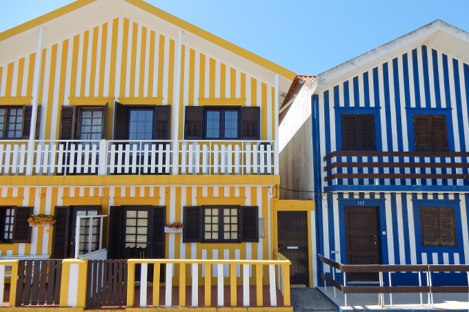 EIGHT30 - porto travel guide - Costa Nova Aveiro 2