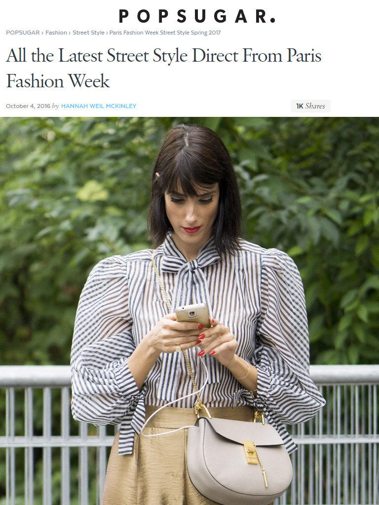 eight30 - popsugar - Paris fashion week - oct 2016 - web2