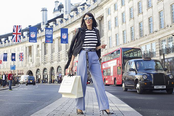 EIGHT30 - Jo Malone London - zara - moi collection - street style