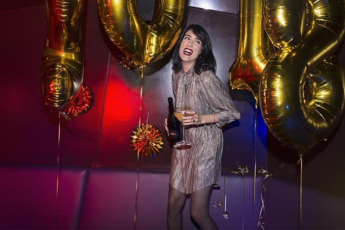 EIGHT30 - martini - akkerman - new year - 2018 - party - gold - h stern - sabina musayev