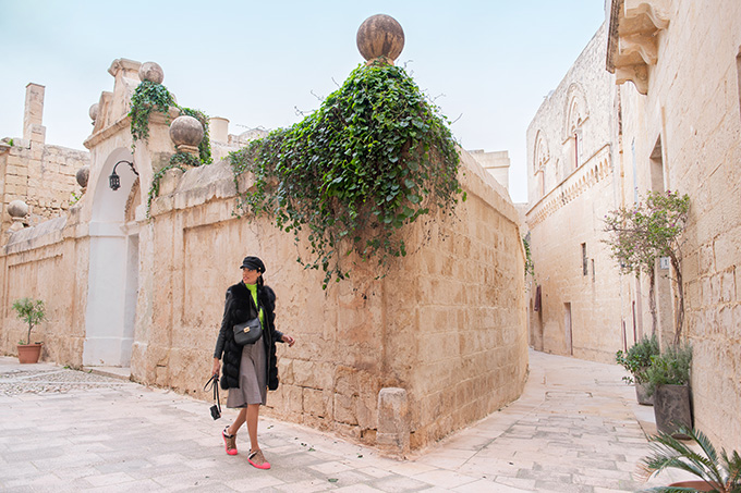EIGHT30 - VISIT MALTA - mdina malta