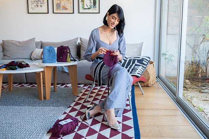 IOTA - handmade furniture and accessory luxury brand - EIGHT30 - 4