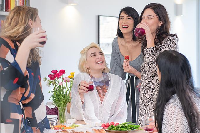 IOTA - handmade furniture and accessory luxury brand - EIGHT30 - ray segev - Shantih Gidron - Yael Kimelman - Sefi Erlich