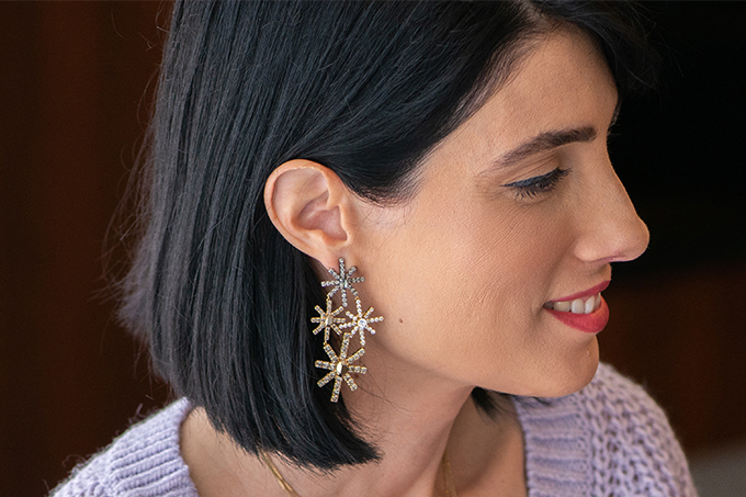 Fashion Jewelry brand - Paula Bianco