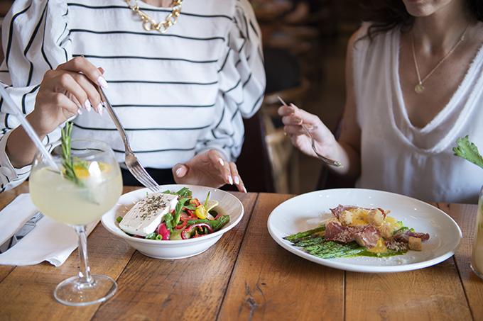 EIGHT30 claro restaurant tel aviv Yael Kimelman Life By B