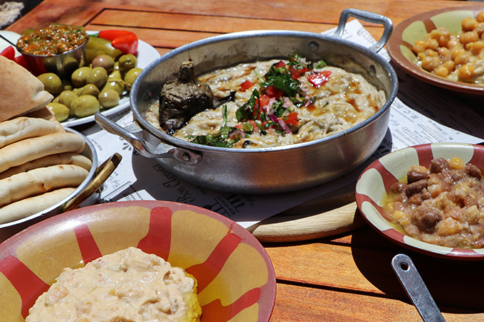 EIGHT30 HAIFA CITY TOUR FOOD 2