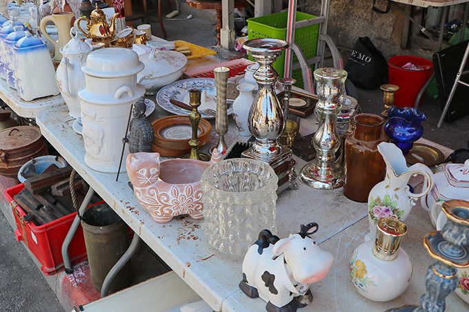EIGHT30 HAIFA CITY TOUR flea market 6