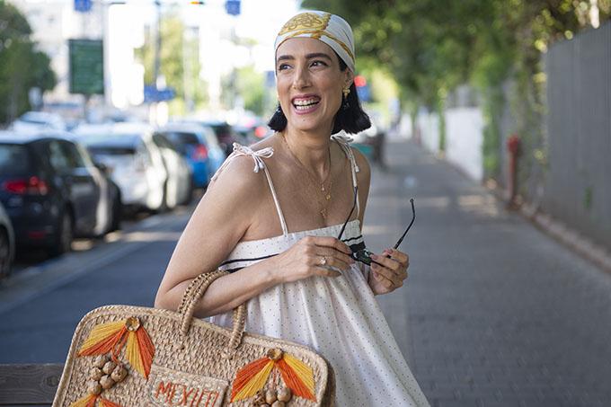 EIGHT30 -maternity fashion - baby boom - sabina musayev