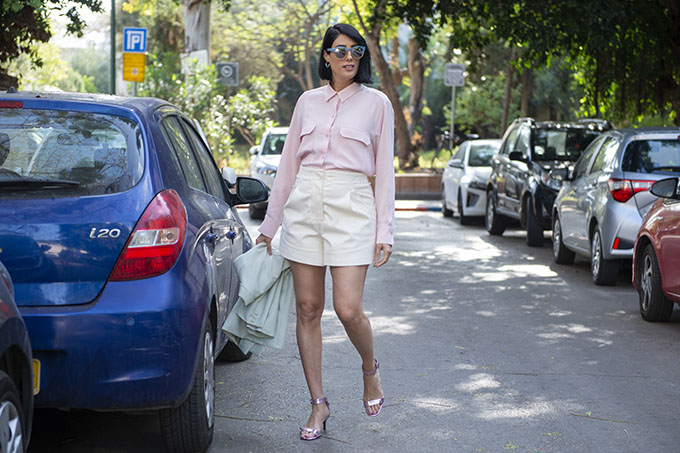 EIGHT30 -maternity fashion - baby boom - Zara - Cos - Asia