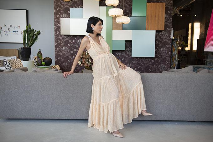 EIGHT30 -maternity fashion - baby boom - sabina musayev - elemento design house