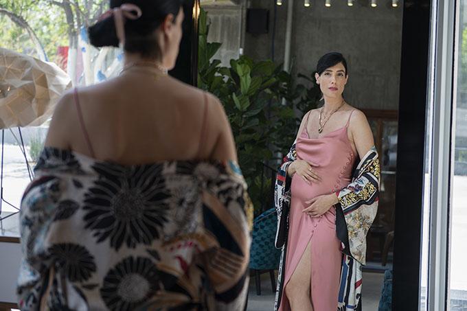 EIGHT30 -maternity fashion - baby boom - Zara - Elemento design house